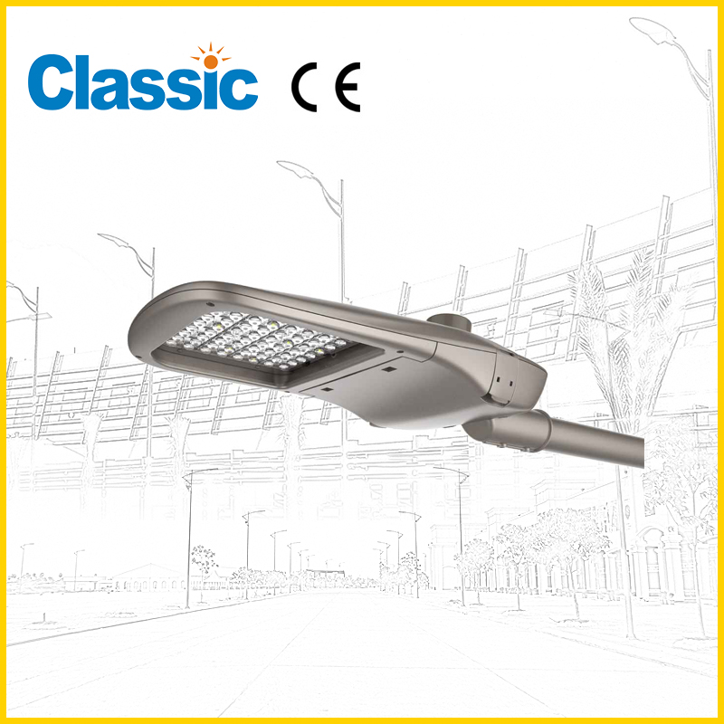 Led street light JD-1047A